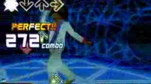DDR SuperNOVA - Fascination -eternal love mix- (Challenge)
