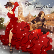 Spanish Snowy Dance