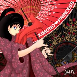 File:KIMONO PRINCESS-jacket.png