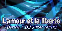L'amour et la liberte(Darwin & DJ Silver remix)