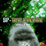 SP-TRIP MACHINE~JUNGLE MIX~ (X2)