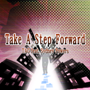 Take A Step Forward