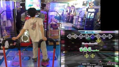 DDR2013 Diamond Night (CDP) 967150 with bar 2013.06