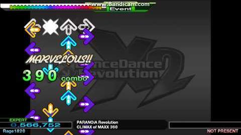 PARANOiA Revolution ESP (2ndMIX mode version)