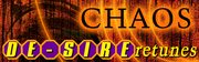 CHAOS (DDR DW banner)