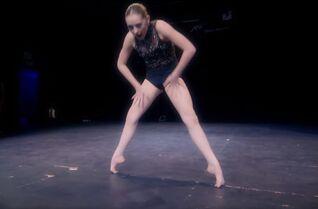 Dance Mums 207 Sam solo 2