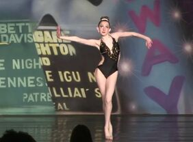 Chloe Smith - Legs