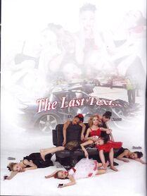 The Last Text 2013 Recital