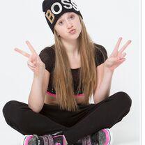Haley Huelsman 2014-10-09