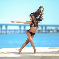 Alyssa Chi - ChrisReillyPhotography - Summer 2015