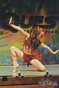 Dancemoms kendall 7