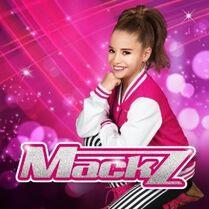 Mack Z album cover