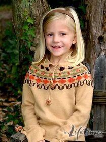 Young Paige headshot