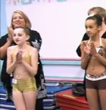 The Beginning of the End - Open Call Auditions - Liza and Chloe Smith - Gloria H and Kaeli Ware