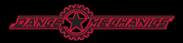 File:Dance Mechanics logo.png