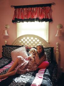 Maddie Elle Magazine 1