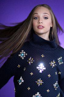 Maddie Elle Magazine 14