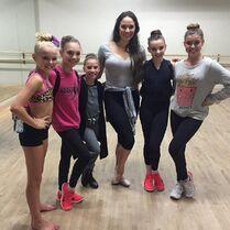 JaclynBetham Twitter teaching ballerinas 13Nov2014
