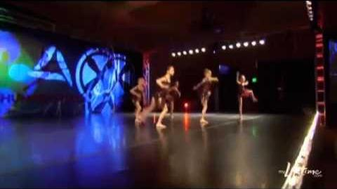 Sinful~ Dance Moms