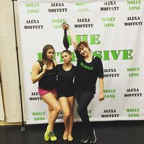 Alexa Ashtin Molly 2015-06-07