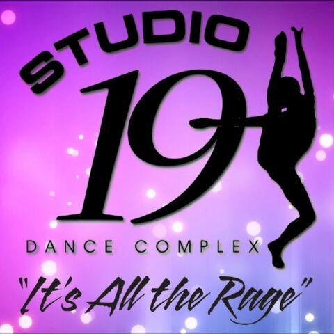 File:Studio 19 Dance Complex logo.jpg