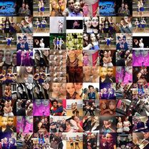 Kalani collage sent to Maddie on Maddies 12th birthday