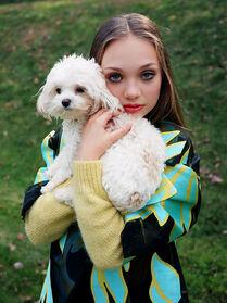 Maddie Elle Magazine 8