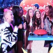 Win for Reality Show at KCA 2015-03-28