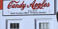 Candy Apple's Dance Center/Gallery