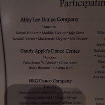 511 dancers