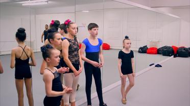 Dance Mums 202 dancers 1