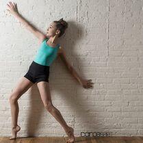 Dance Spirit Magazine - Maddie Ziegler - IG lucaschphoto D 2015-04-14