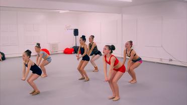 Dance Mums 202 dancers 2