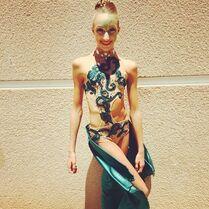 531 ava the myth of the mermaid costume