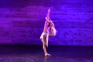 Haley - Fly - Cabaret for a Cause