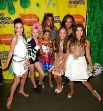 KCA via ziegler-girls B
