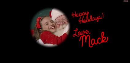 Mack Z Christmas All Year Long 14
