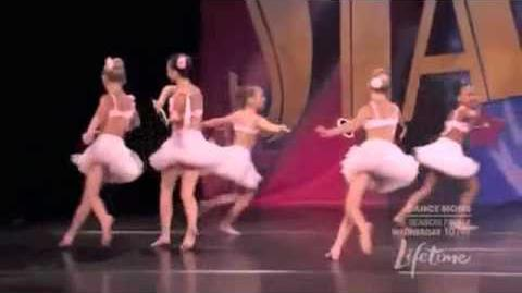 Dance Moms - This Is My Beauty (Group Performance)