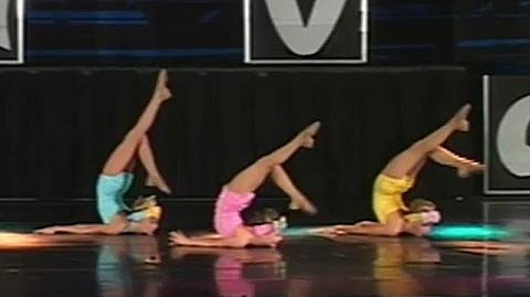 Pin Up Girls - NUVO - ALDC 2010