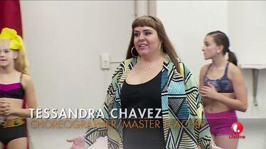 Tessandra Chavez - Abby vs Kira