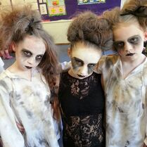 DanceMums - Madhouse 2014-11-17