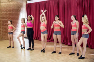 6 group rehearsal 2