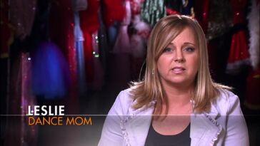 Brooke's Back 03-33 Leslie Ackerman