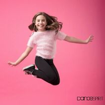 Dance Spirit Magazine - Mackenzie Ziegler - IG lucaschphoto B 2015-04-14