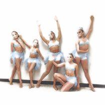 504 Group Dance Kalani-gram