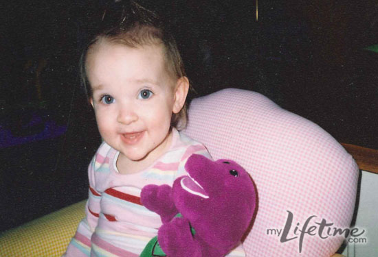 File:Kendall with barney doll.jpg