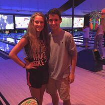 Haley and Gino - Miami - Dance Attack - Summer2015