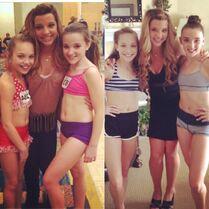 Ryleigh Maddie Kendall 2014-08-19