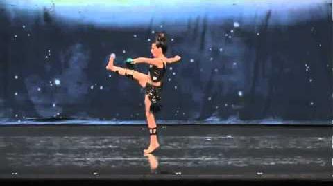 Hannah Epstein - Storm (Dance Moms Miami)
