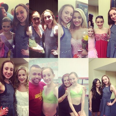 File:Chloe Smith at recital 2014-06-29.jpg